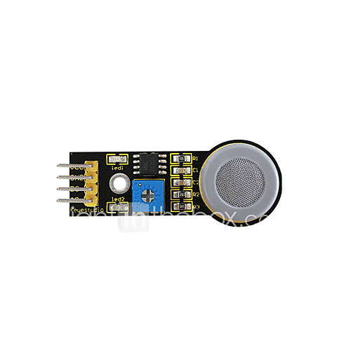 Keyestudio MQ-7 Carbon Monoxide CO Gas Sensor Detection Module for Arduino