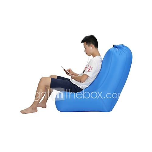 Inflated Mat Waterproof Portable Lightweight Polyster POLY Home Furniture Camping Travel All Seasons