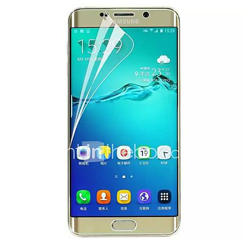Screen Protector Samsung Galaxy for J3 (2016) Tempered Glass 3 pcs Front Screen Protector Ultra Thin Explosion Proof High Definition (HD)