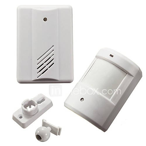 Doorbell Wireless One to One Doorbell Ding dong Surface Mounted Doorbell