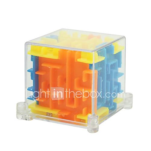 Rubik's Cube YongJun Mini 444 Smooth Speed Cube Rubik's Cube Puzzle Cube Stress and Anxiety Relief / Creative Gift All