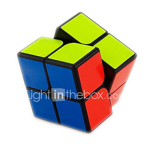 Rubik's Cube YongJun Mini 222 Smooth Speed Cube Rubik's Cube Puzzle Cube Stress and Anxiety Relief / Creative Gift All