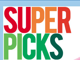 Super Picks For Under US$ 10