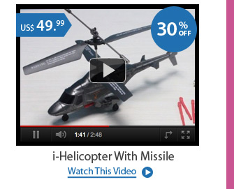 i-Helicopter With Missile