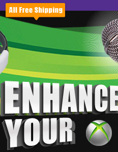 Enhance Your Xbox 360 Console