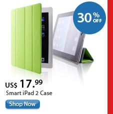 Smart iPad 2 Case