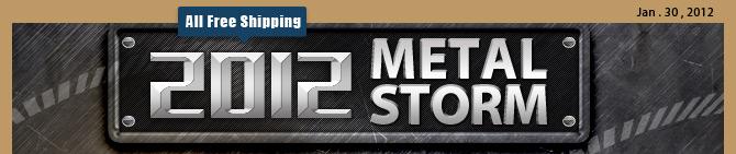 2012 Metal Storm