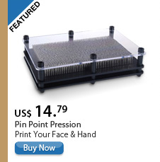 Pin Point Pression
