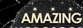 Amazing Horoscope Gadgets