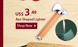 Axe Shaped Lighter