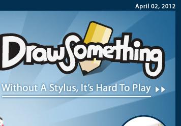 Draw Something!
