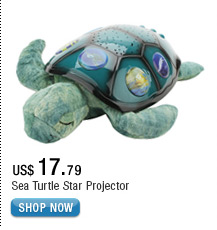 Sea Turtle Star Projector