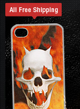 iPhone 4/4S Hologram Case