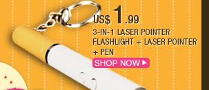 3-in-1 Laser Pointer