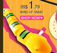 Wind-Up Snake