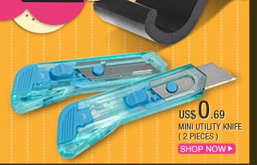 Mini Utility Knife