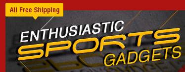 Enthusiastic Sports Gadgets