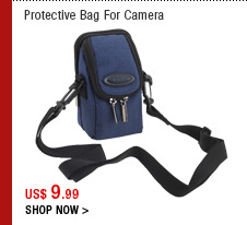 Protective Bag For Camera
