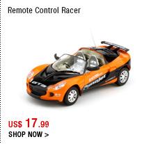 Remote Control Racer
