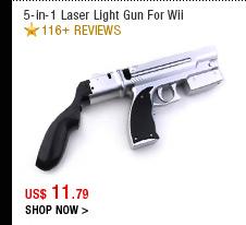5-in-1 Laser Light Gun For Wii