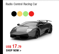 Radio Control Racing Car