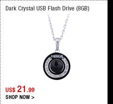 Dark Crystal USB Flash Drive (8GB)