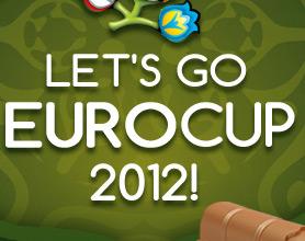Let's Go UEFA EURO 2012