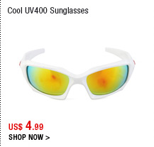 Cool UV400 Sunglasses