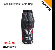 Cool Insulation Bottle Bag