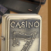Cool Zippo Style Lighter