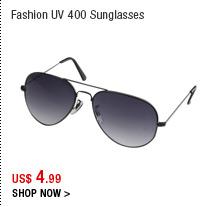 Fashion UV 400 Sunglasses