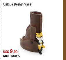Unique Design Vase