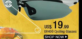 UV400 Cycling Glasses