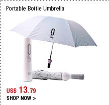 Portable Bottle Umbrella