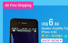 Speaker Amplifier For iPhone 4/4S