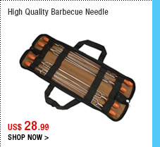 High Quality Barbecue Needle