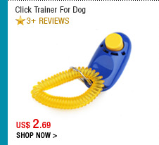 Click Trainer For Dog
