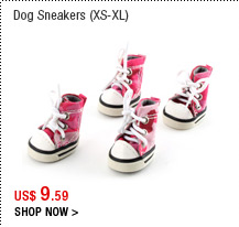 Dog Sneakers (XS-XL)