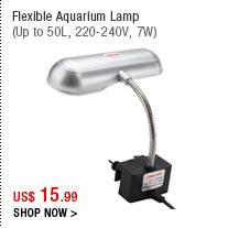 Flexible Aquarium Lamp