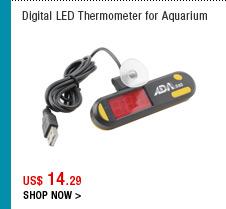 Digital LED Thermometer for Aquarium