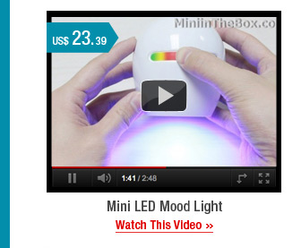 Mini LED Mood Light