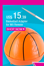 Basketball Adapter for Wii Remote