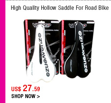 High Quality Hollow Saddle For Road Bike