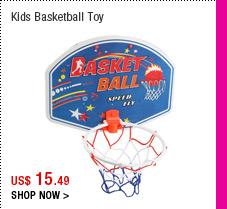 Kids Basketball Toy