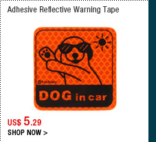Adhesive Reflective Warning Tape
