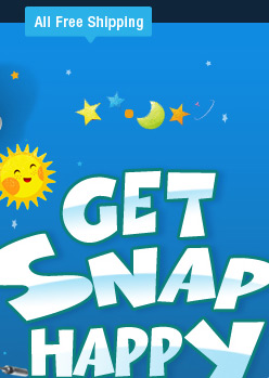 Get Snap Happy