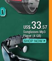 Sunglasses Mp3 Player (4 GB)