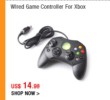 Wired Game Controller For Xbox