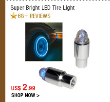 Super Bright LED Tire Light