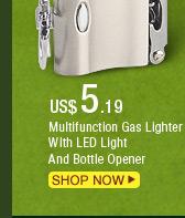 Multifunction Gas Lighter